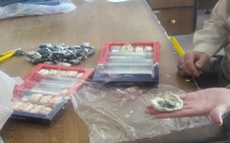 ۱۴۷ کیلوگرم انواع موادمخدر در ارومیه کشف شد