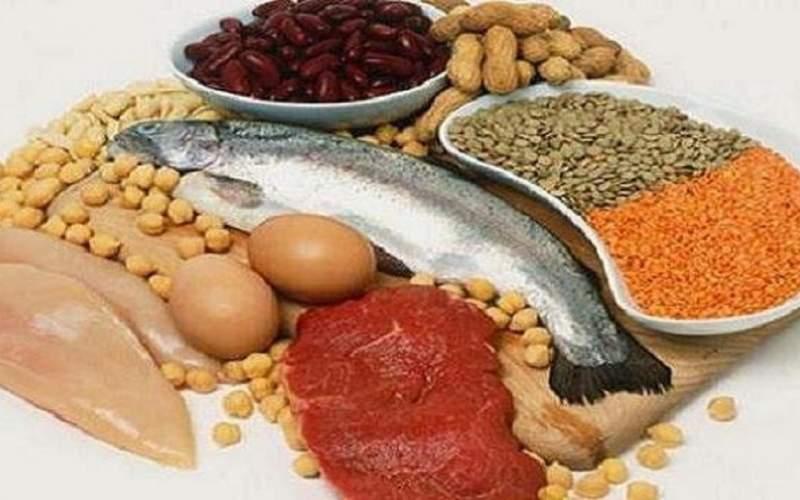 پروتئینهای گیاهی که جایگزین گوشت میشوند