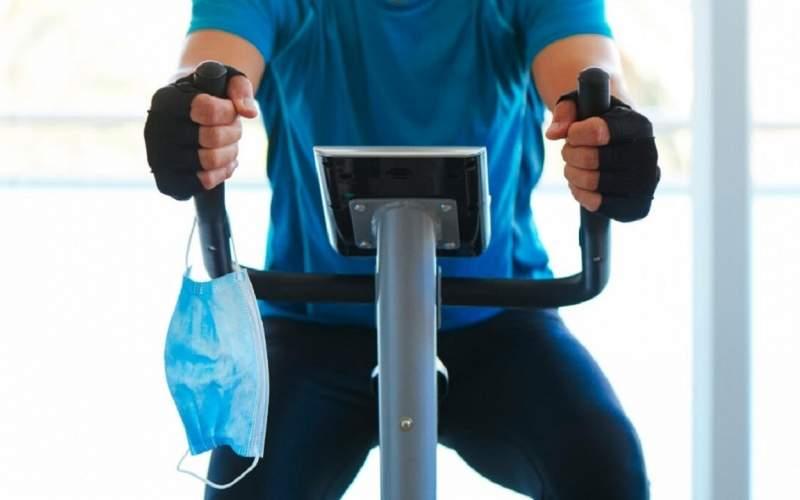 تاثیر قابل توجه ورزش بر بهبود بیماران کرونایی