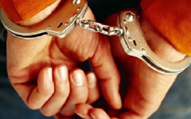 دستگیری زن و شوهر رمال در مازندران