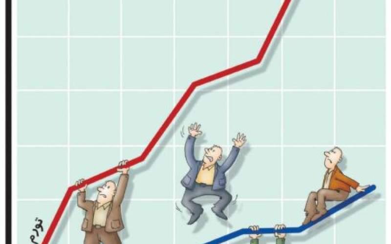 ۳۰میلیون ایرانی شرایط مناسب معیشتی ندارند