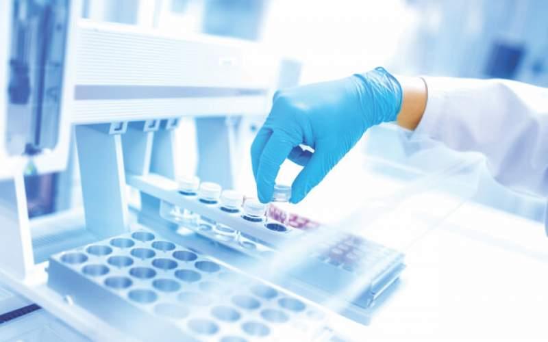 نرمافزاری برای یافتن آزمایشگاه پزشکی مناسب