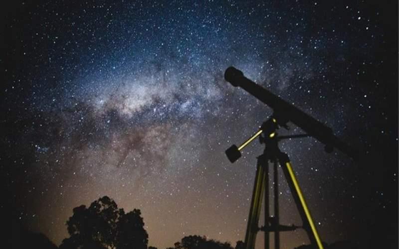 هفته جهانی ستارهشناسی از امروز آغاز شد