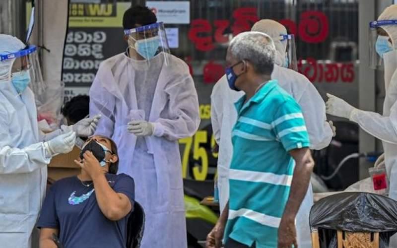 جدیدترین آمارمبتلایان و فوتیهای کرونا در جهان