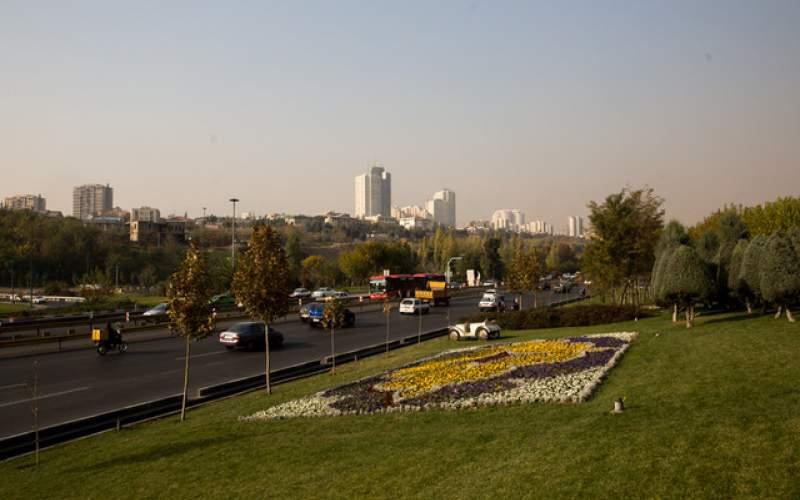 تداوم تنفس هوای قابل قبول در پایتخت