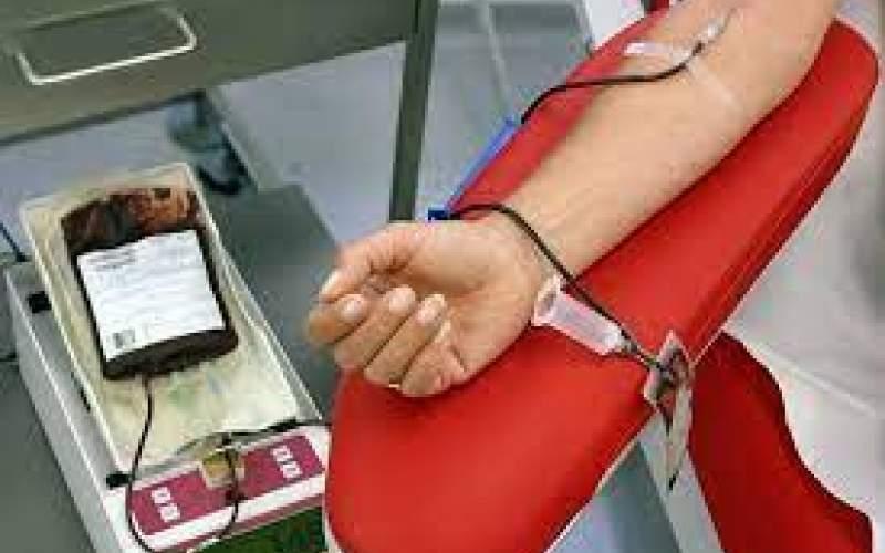 بیماران چشم به راه اهداکنندگان خون