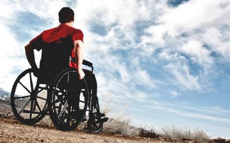 هیچ کشوری چنین برخوردی با معلولان ندارد