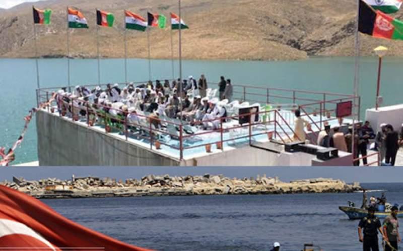 کم آبی در ایران؛ از ارس تا کمالخان