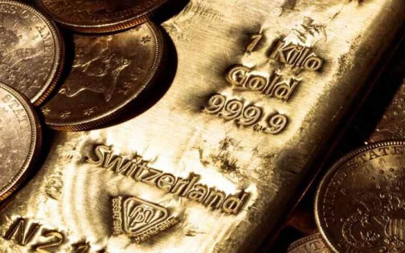 قیمت جهانی طلا باز هم بالا رفت