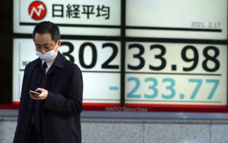 اغلب سهام آسیا اقیانوسیه رشد کردند