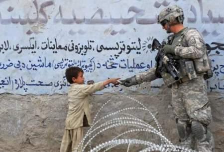 افغانستان خطرناکترین مکان برای کودکان