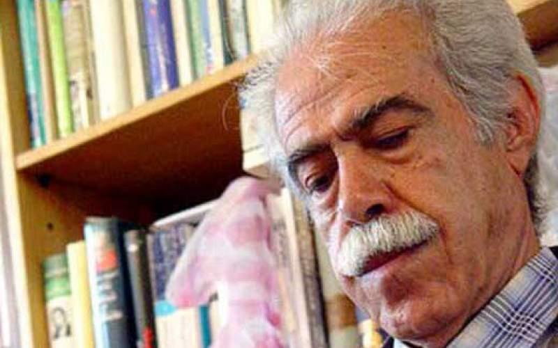 خاکسپاری منصور اوجی در دارالرحمه شیراز