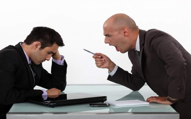 چگونه با یک رئیس بد کنار بیاییم؟