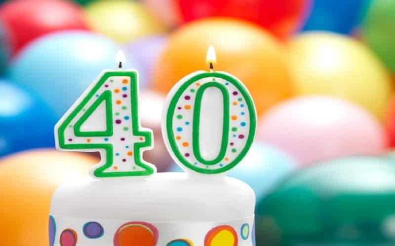 ۱۰ توصیه برای سلامتی شما پس از چهل سالگی