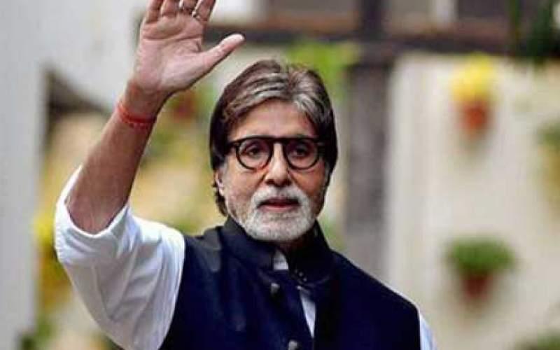 درخواست فوق ستاره سینمای هند از جهان