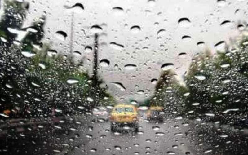 هشدار هواشناسی نسبت به تشدید بارش