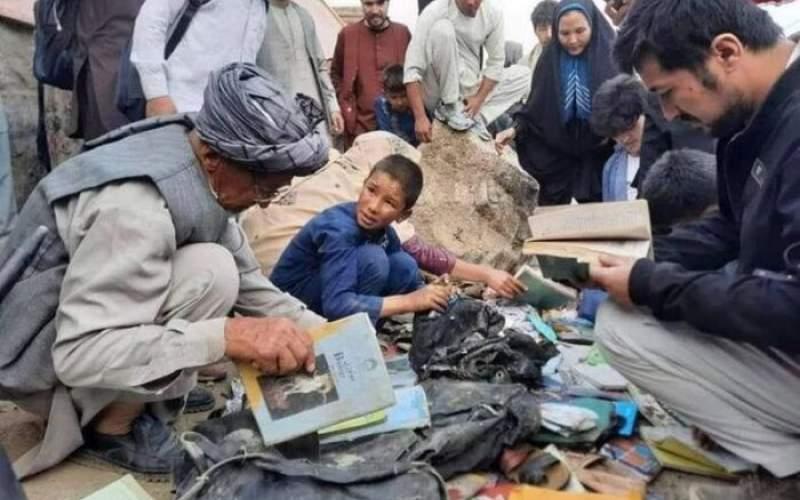 روایت شاهدان از قتلعام کودکان توسط طالبان