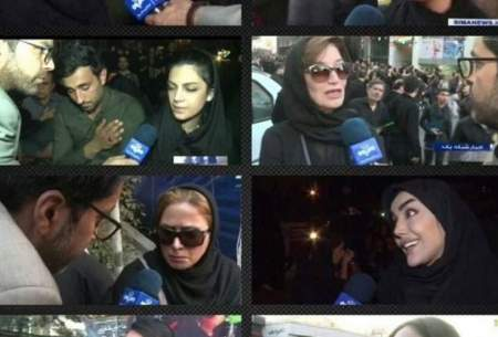 انتخابات نزدیک شد، «بدحجابها» عزیز شدند!
