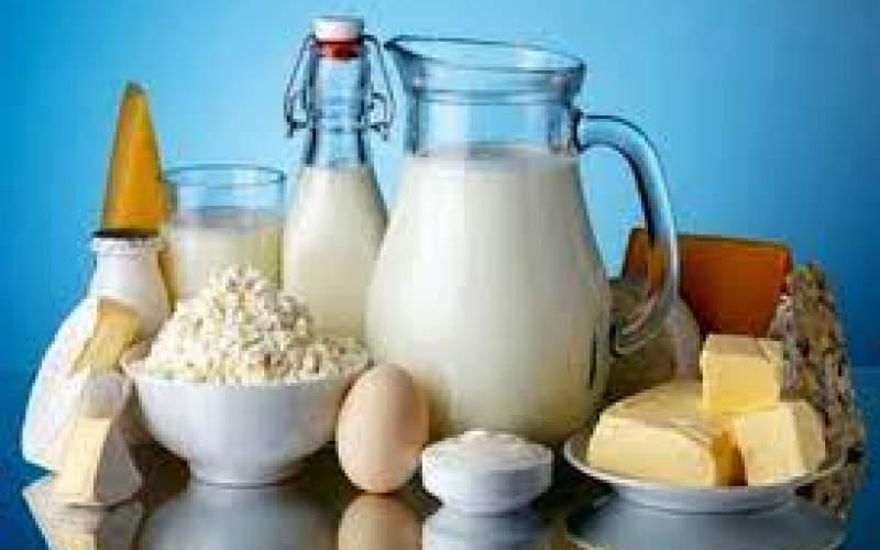 گرانی ۴۰درصدی شیر و لبنیات در راه است
