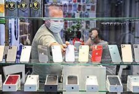 ریزش ادامهدارِ قیمتها در بازار موبایل