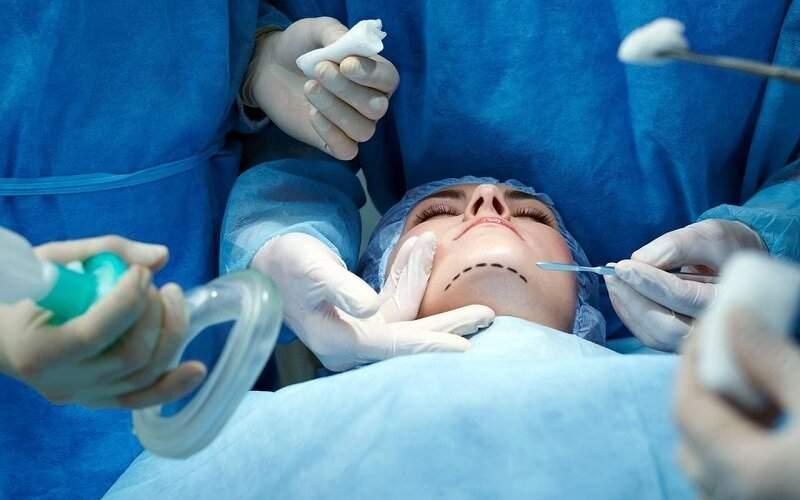 افزایش جراحی ها  زیبایی در دوران کرونا