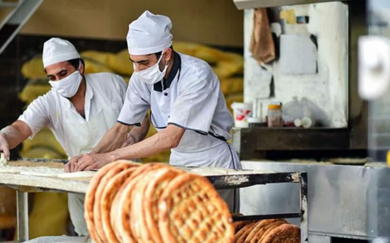 احتمال افزایش قیمت نان پس از ماه رمضان