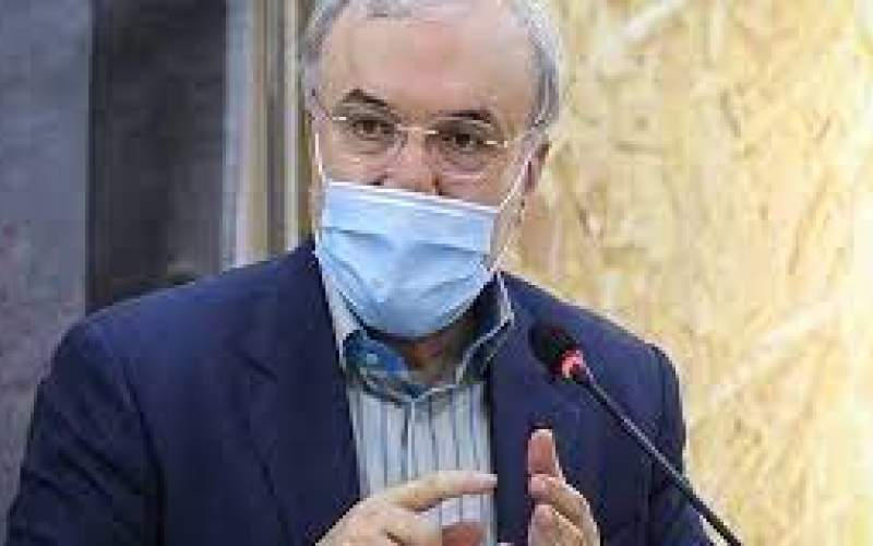 سعید نمکی: از ویروس آفریقایی میترسم