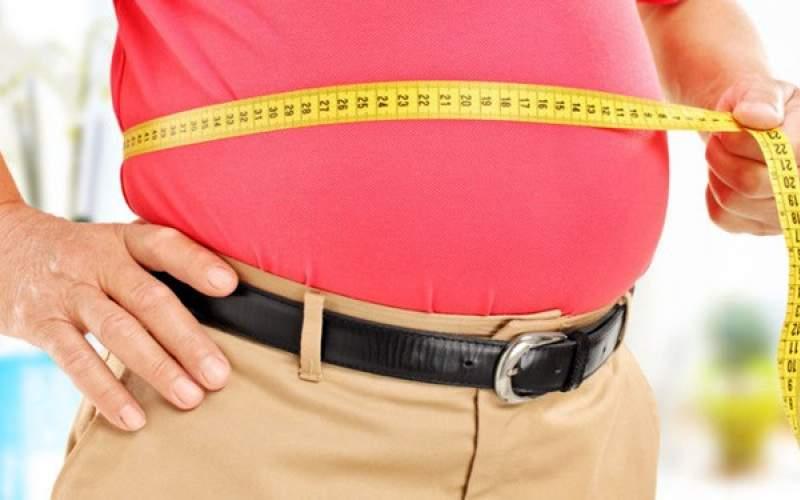 مرگ بیشتر در اثر کرونا سهم مردان چاق
