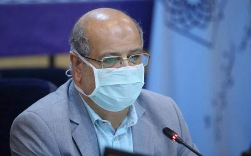 ۱۴ میلیون تهرانی جزو گروههای پرخطر هستند