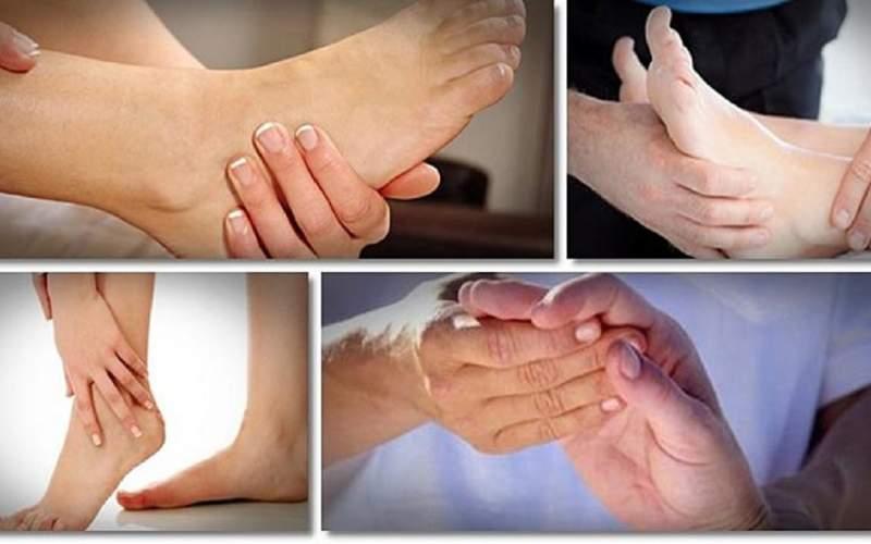 بیماری نوروپاتی چیست؟ /علائم و علل ایجاد