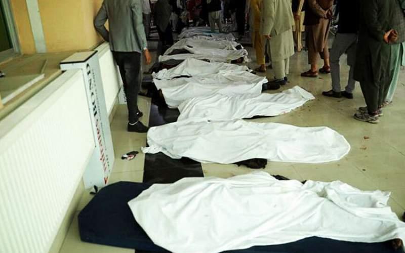 تروریستهای طالبان از چه نوع شری هستند؟