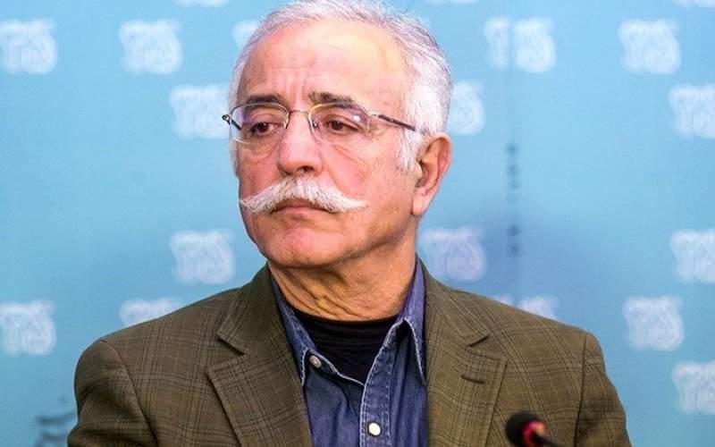 گریم ایران به مسعود ولدبیگی مدیون است