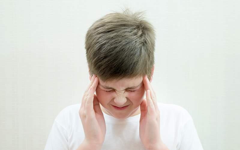 در مورد سر درد کودکان بیشتر بخوانید