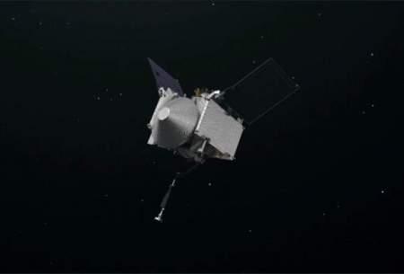 خاک سیارک «بن نو» ۲۰۲۳ به زمین می رسید