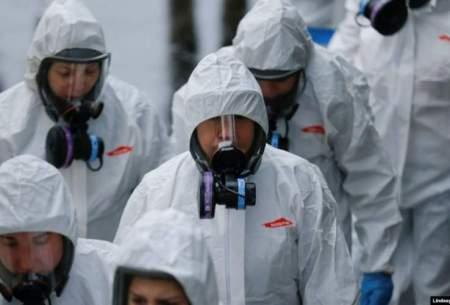 اهداف چین در توسعه سلاح بیولوژیکی؛کرونا اولین موردش بود