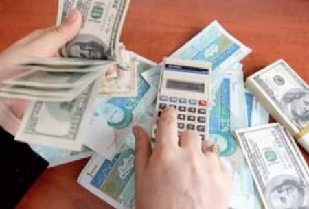 تاثیر اخبار مذاکرات برجامی بر نرخ دلار