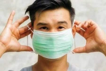 استفاده از ماسک یکبار مصرف؛حداکثر ۸ ساعت