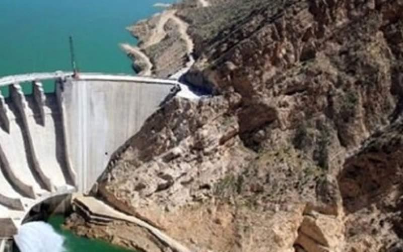 کاهش 58درصدی ورودیِ سدها نگرانکننده است