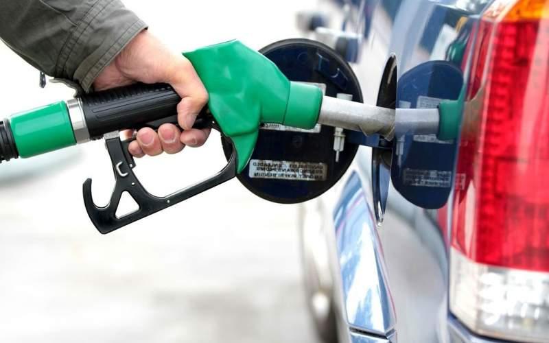 ماجرای بنزین ۲۰ هزارتومانی