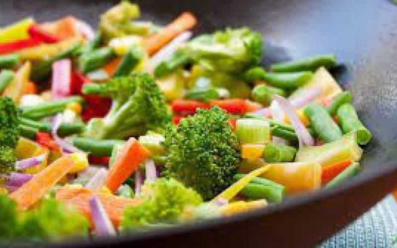 بزرگترین عوارض داشتن یک رژیم غذایی گیاهی