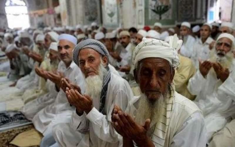 پاکستان هم پنجشنبه را عید فطر اعلام کرد