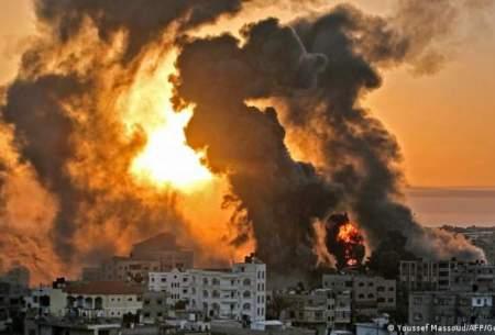 تلاش برای پایان دادن به تنش خاورمیانه