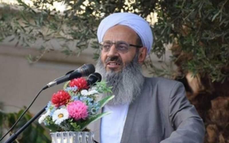 مولانا عبدالحمید: ایران متعلق به همۀ ایرانیان است