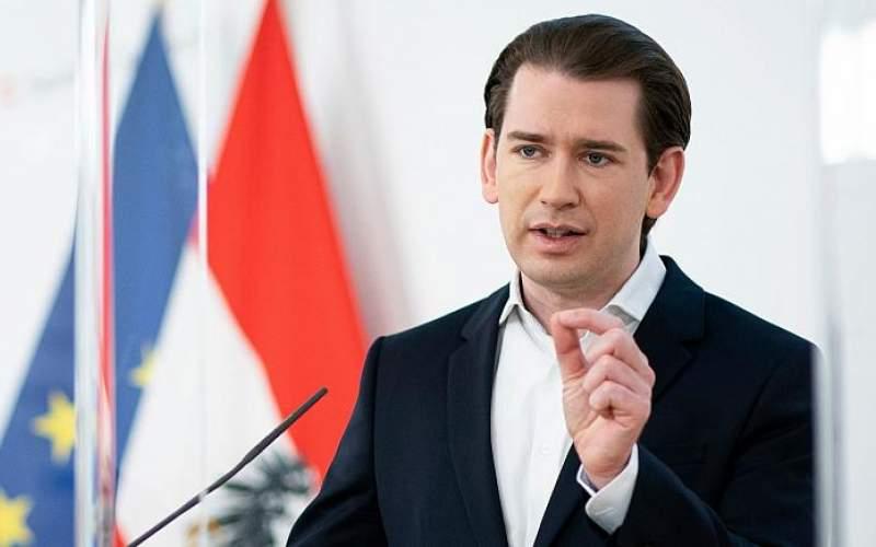 تشكیل پرونده برای صدراعظم اتریش