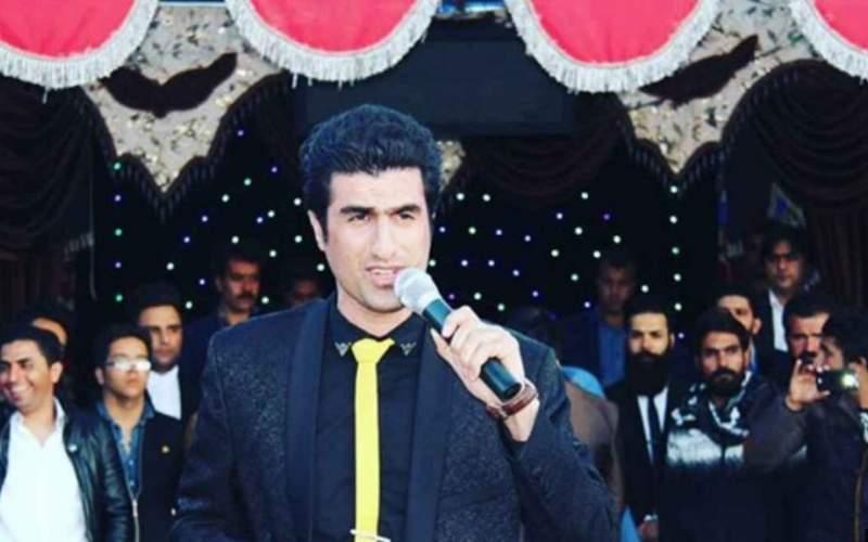 خواننده محکوم به اعدام از زندان آزاد شد