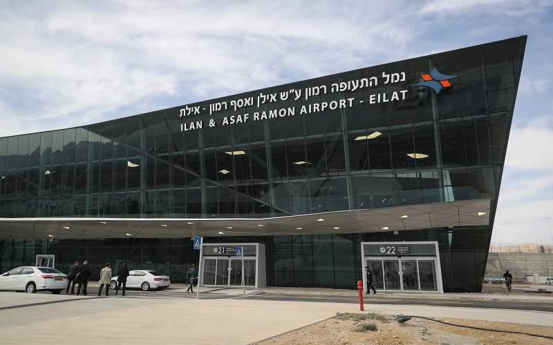حمله به اسرائیل با موشکی به برد ۲۵۰ کیلومتر