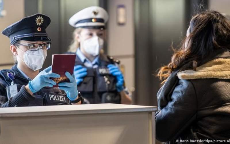اعمال مقررات جدید کرونا در آلمان