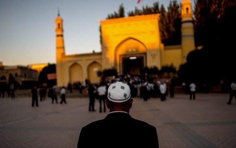 چین صدها امام جماعت مسلمان را زندانی کرد