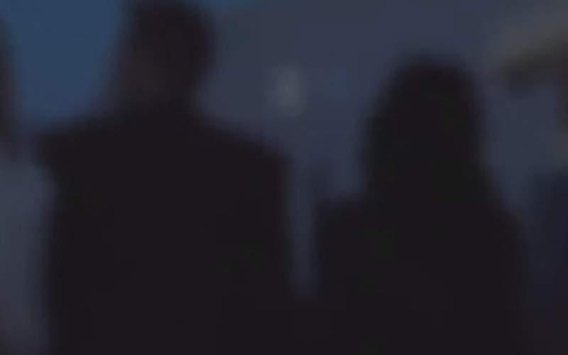 دیوید بکام و لیدی گاگا در قسمت ویژه فرندز
