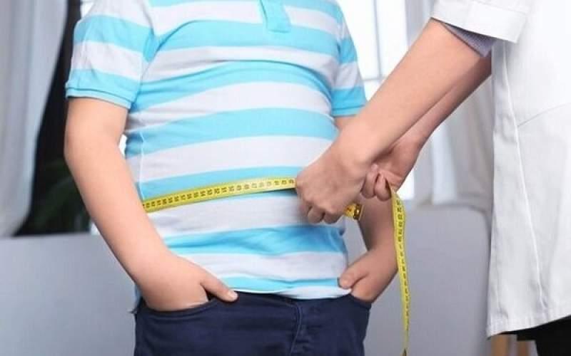 چاقی احتمال ابتلا به سرطان را افزایش می دهد